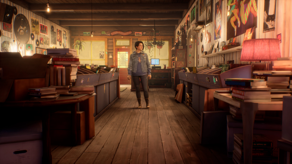 Life is Strange: True Colors - comic with prehistory announced