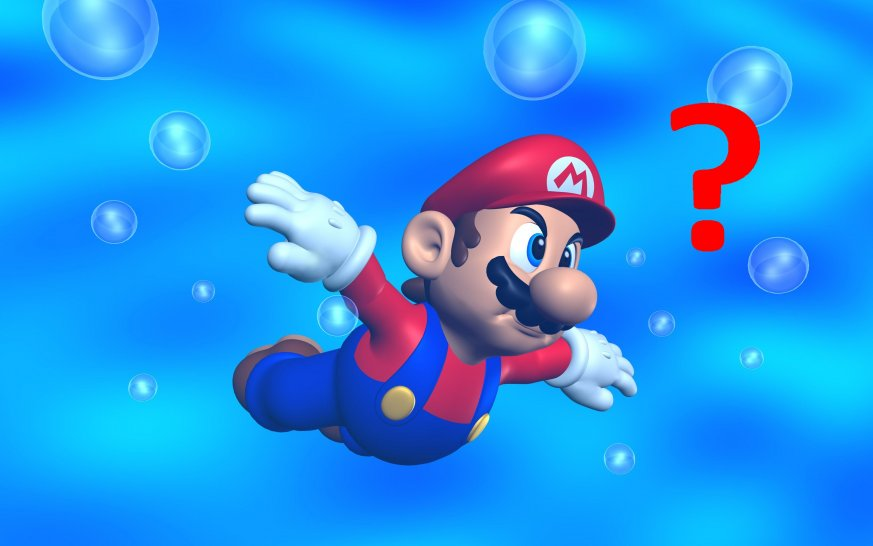 PCG Quiz on Sunday # 03: From Mario to Mortal Kombat
