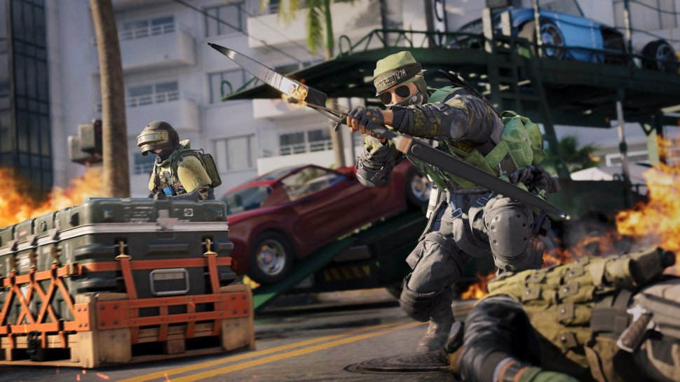 Call of Duty Black Ops Cold War: New update is live, hotfix for Iron Trials 84 in Warzone