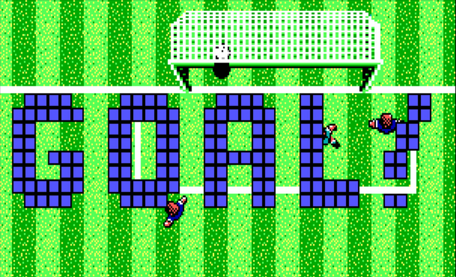 MicroProse Soccer: 33 year old soccer game released on Steam
