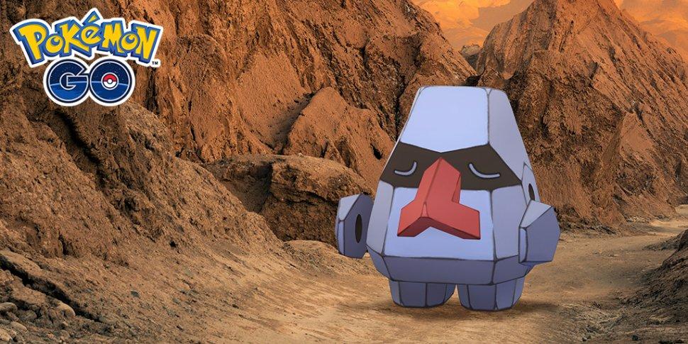 Pokémon GO: Finding Legendary Pokémon - Event Starts Coming Soon