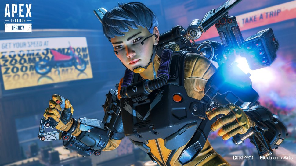 Apex Legends: Season 9 is about to start - activation, patch notes for the update