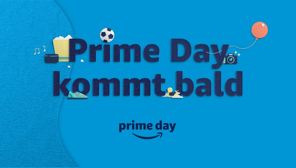 Amazon Prime Day: Will take place again in 2021 - and soon!