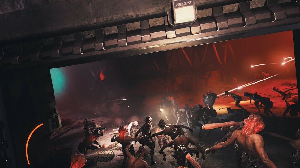 GTFO: Preview of the tough horror co-op shooter