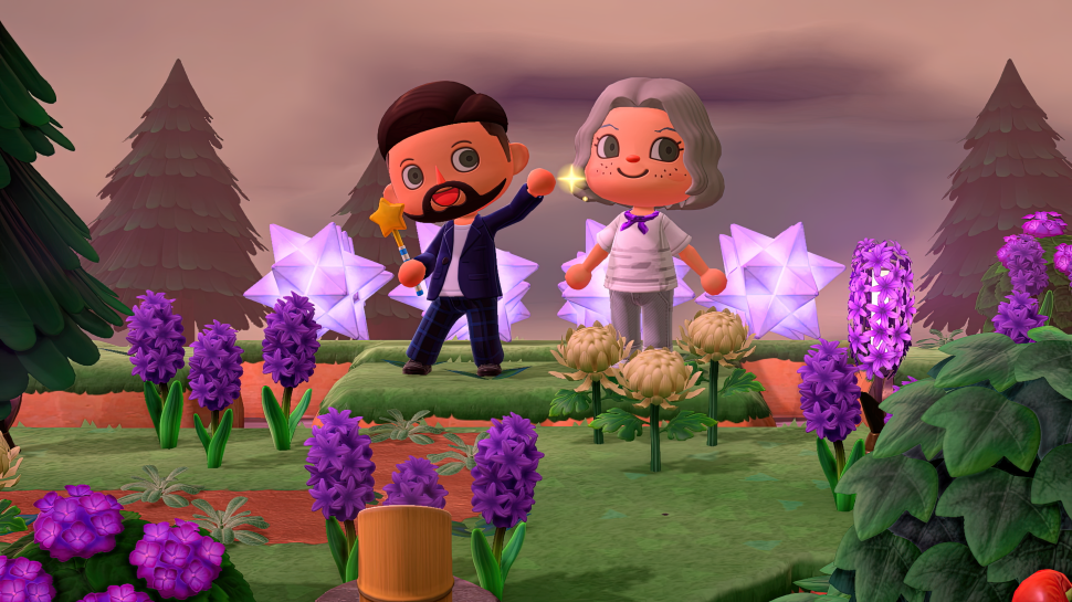 Animal Crossing New Horizons: Update 1.10.0 for download, new event is pending