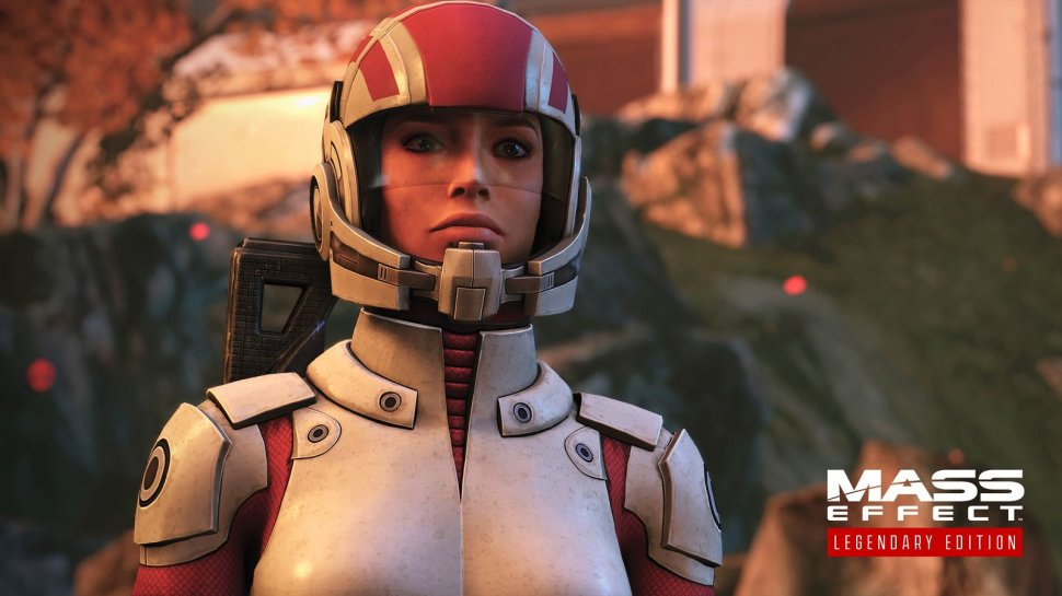 Mass Effect: Legendary Edition: New update for download - that's in the patch