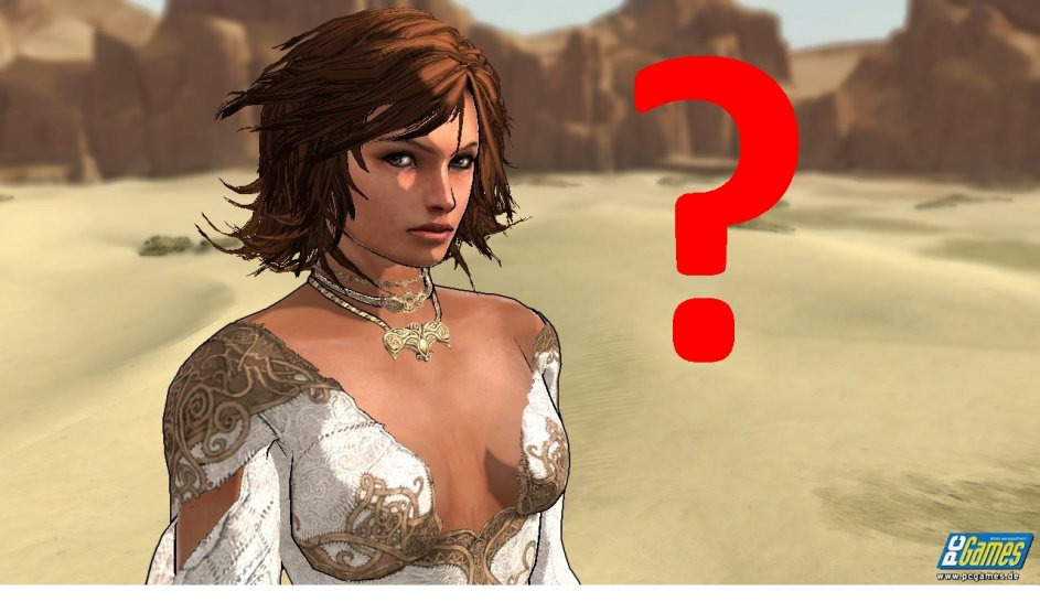 PCG Quiz on Sunday # 09: Test your video game general knowledge!