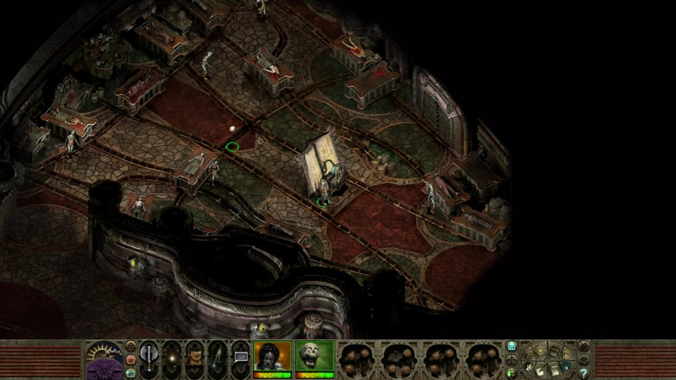 The best RPG ever? Planescape Torment