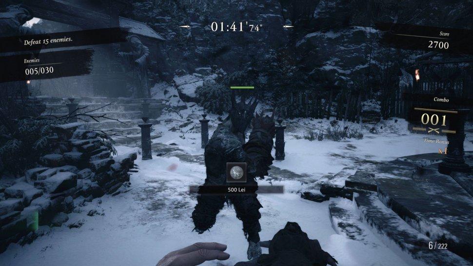 Resident Evil Village: Mercenaries Mode is Back!