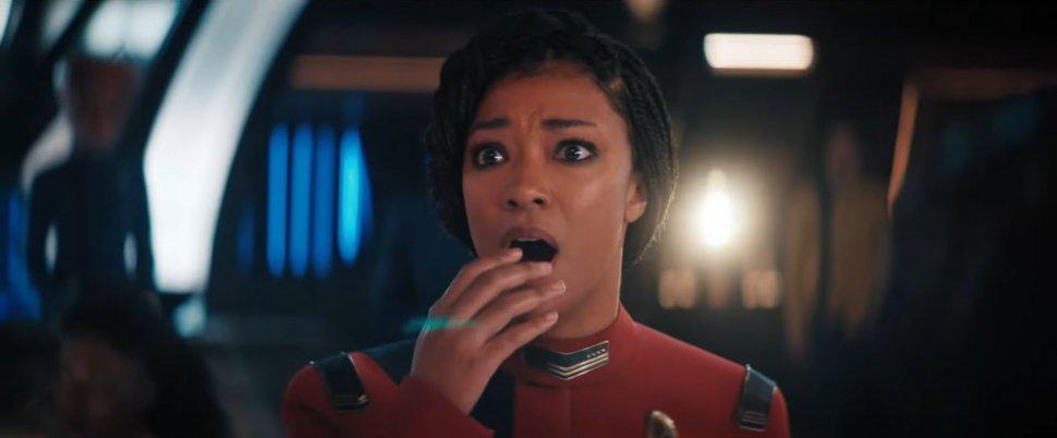Star Trek Discovery: The start date for Season 4 has finally been set