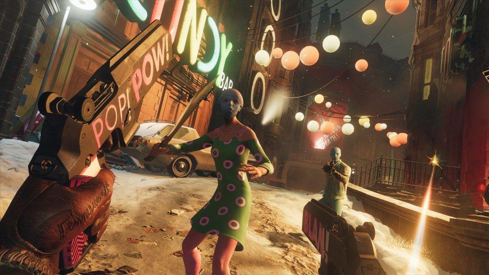 Deathloop: No more postponements - action game reaches gold status