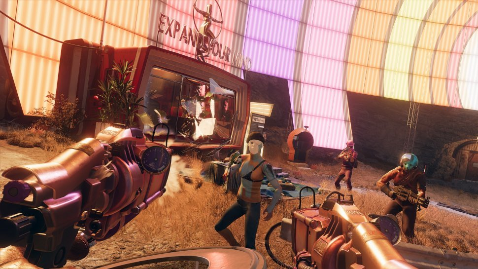 Deathloop: Time warp shooter storms the throne of the Steam sales charts