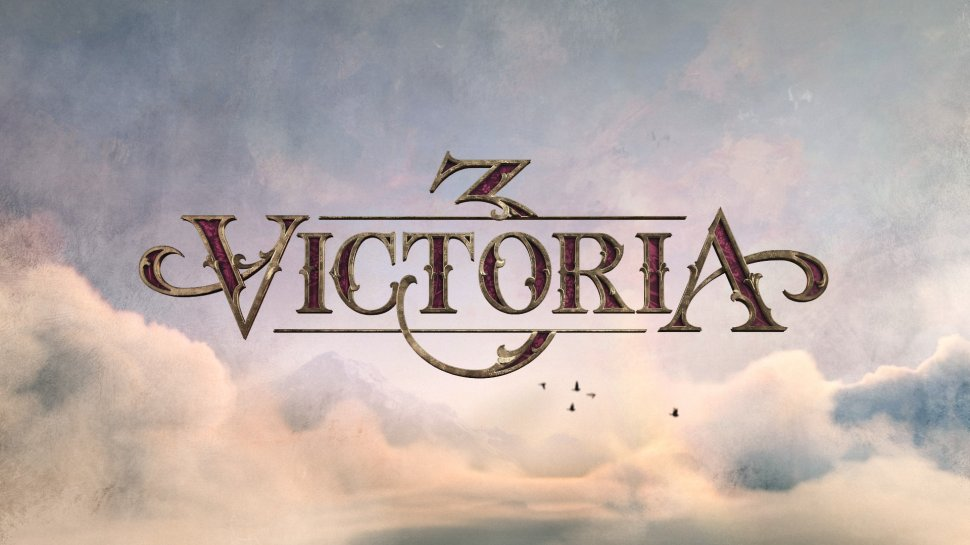 Victoria 3: Reddit user bet for existence of the game, lost