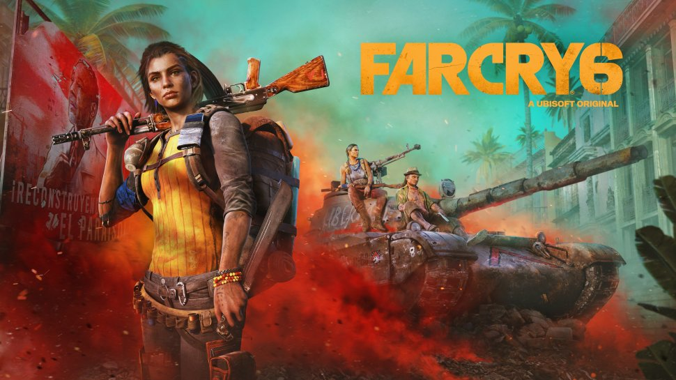 Far Cry 6: Without arcade mode and map editor - Ubisoft breaks with tradition