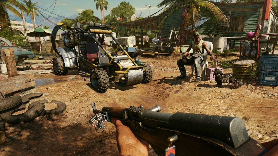 Far Cry 6: Best possible quality on all platforms, first details for PS5 & Xbox Series X