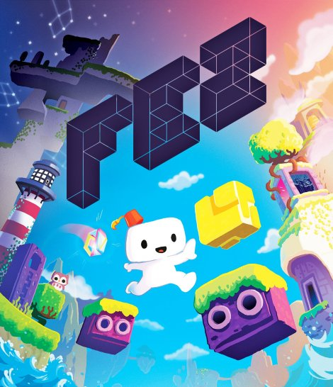Fez in the test for Nintendo Switch: still a masterpiece