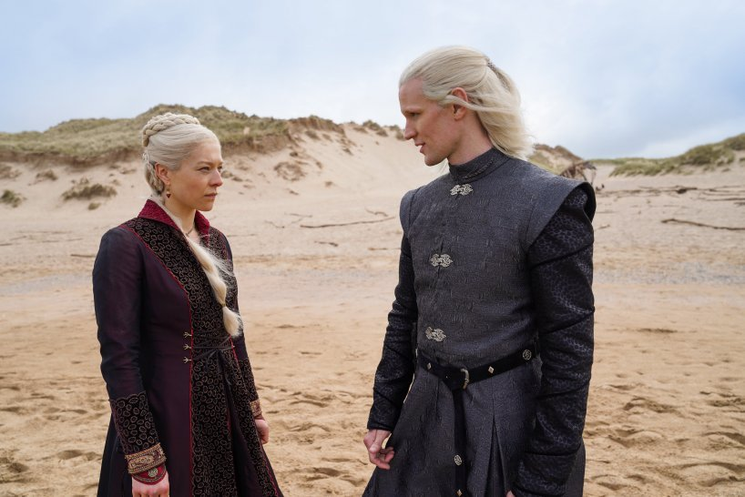 House of the Dragon: The first trailer for the Game of Thrones offshoot is here