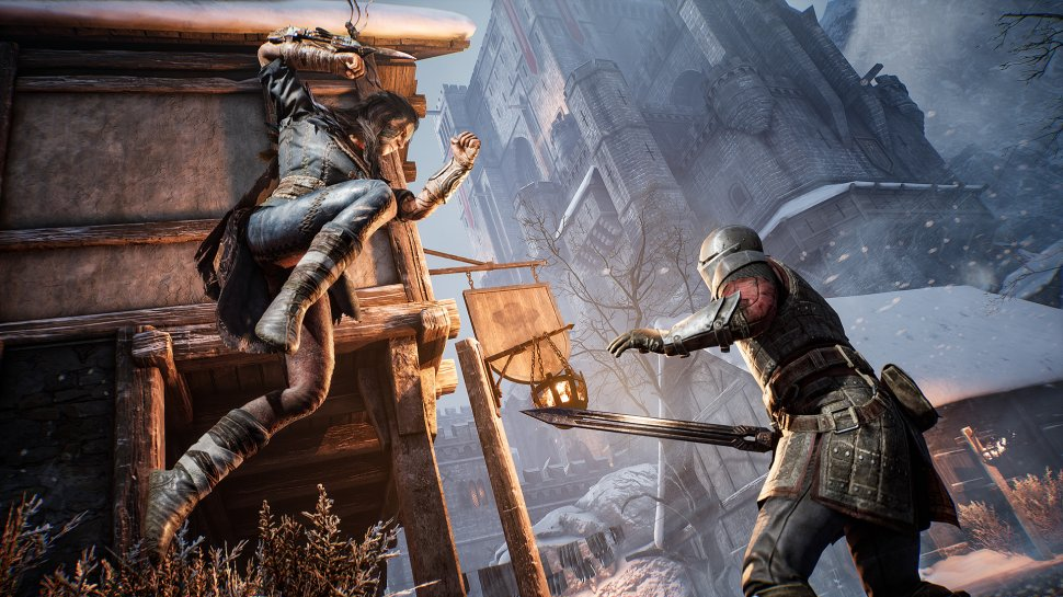 Hood: Outlaws & Legends: The Duel of Thieves put to the test