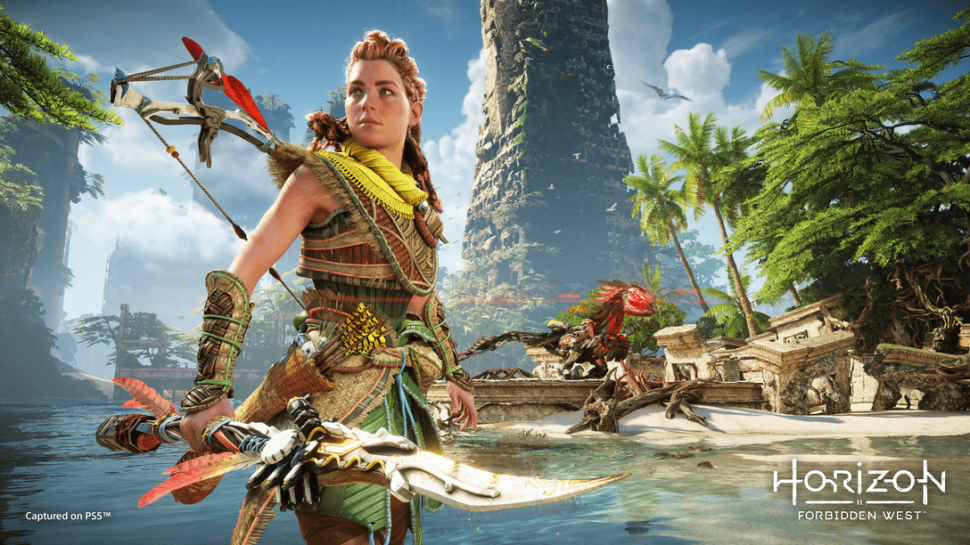 Horizon Forbidden West: Did You Know Aloy Really Exists?