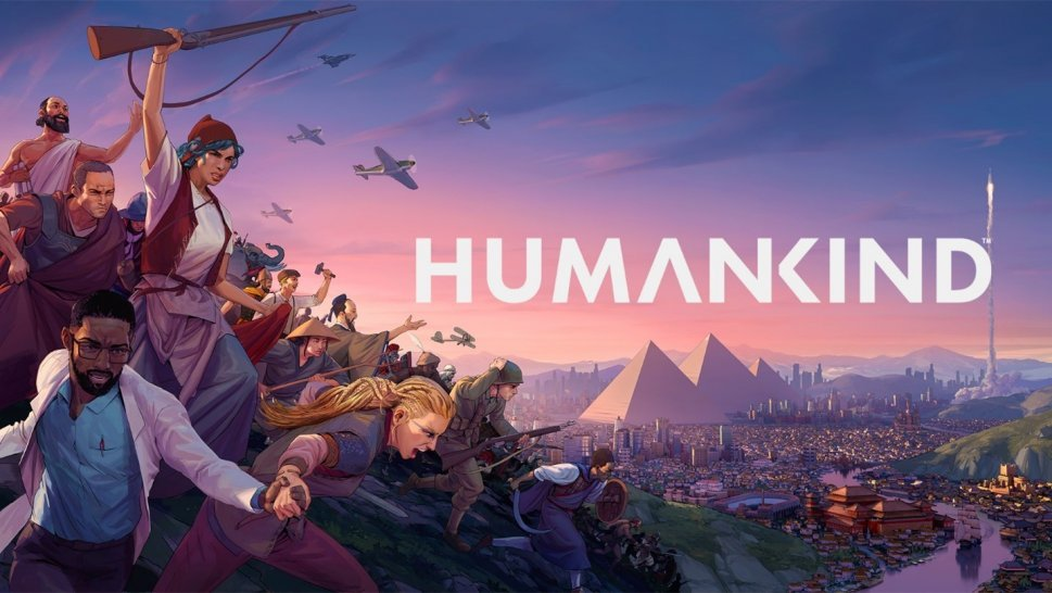 Humankind in the preview: 4x strategy game does some things differently, but also better?