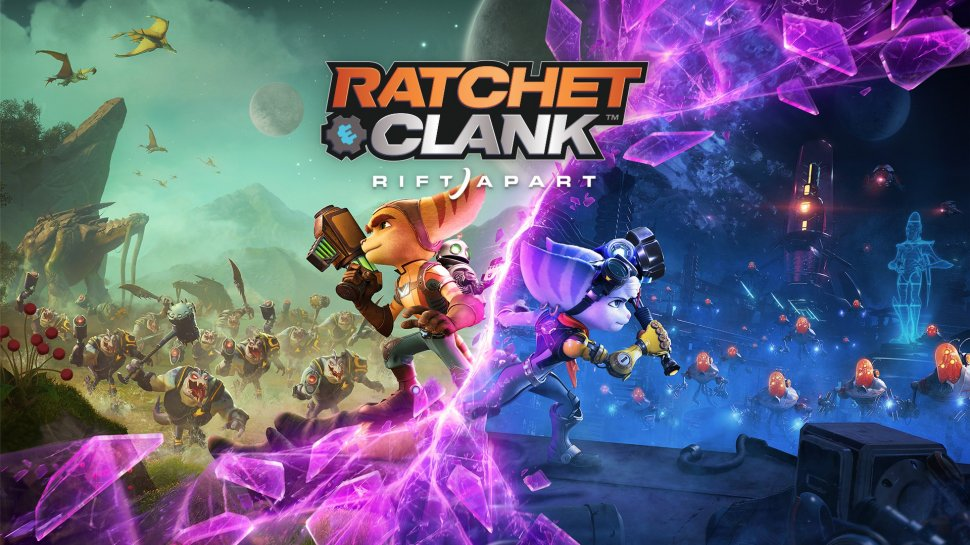 Ratchet & Clank Rift Apart: We'll Stream Before Release!