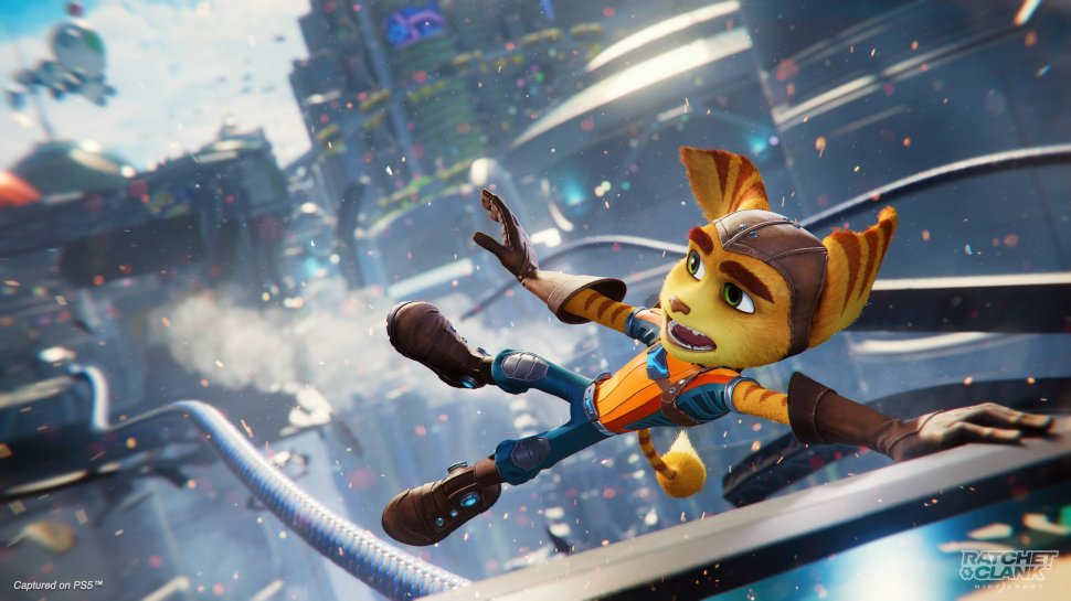 Ratchet & Clank Rift Apart: PS5 Exclusive Preview