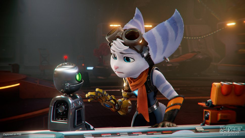 Reviews of Ratchet & Clank Rift Apart: These are the international ratings