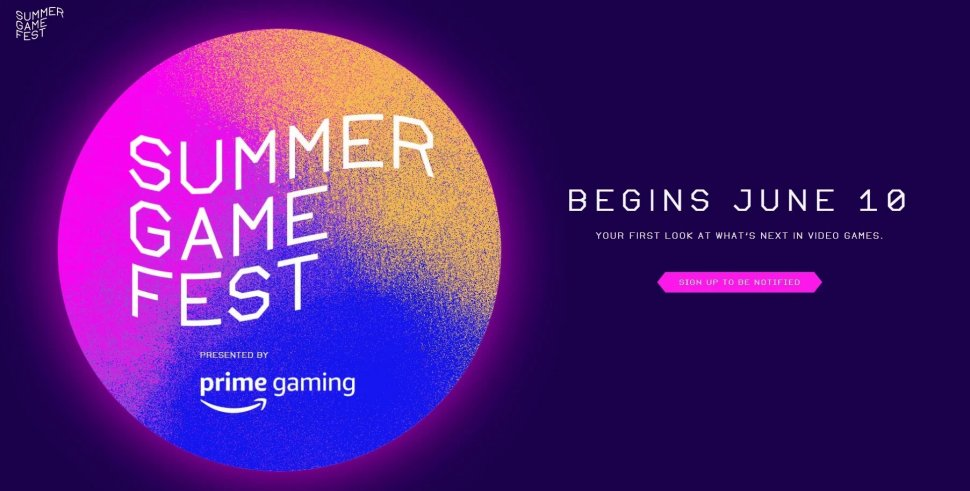 Summer Game Fest 2021: All information about the start on Thursday