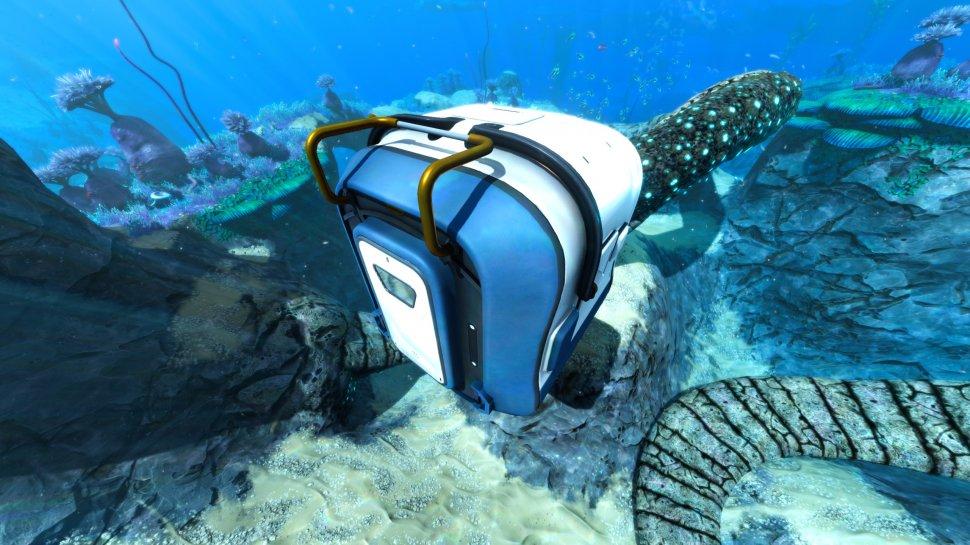 Tests of Subnautica Below Zero: The international ratings