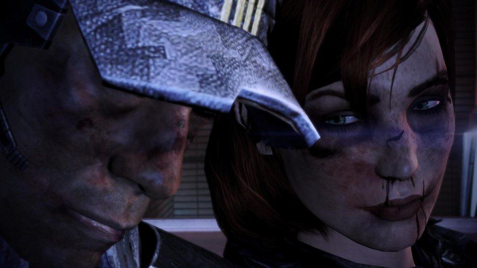 Mass Effect: Legendary Edition sets new Steam record