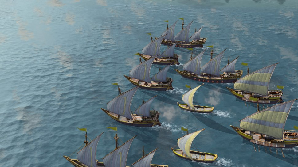 Age of Empires 4: Play Open Beta this weekend, that's what you can expect