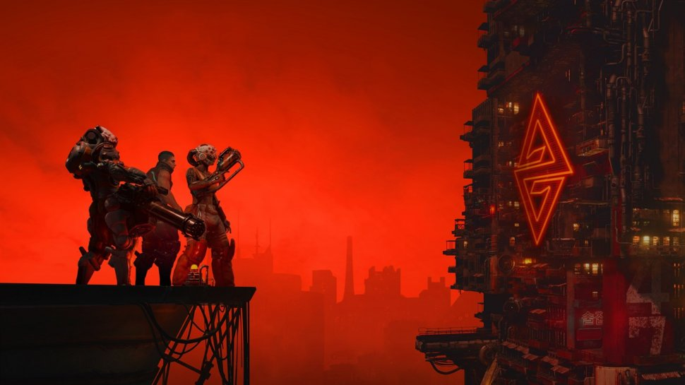 The Ascent: Preload phase for the Cyberpunk Diablo has begun