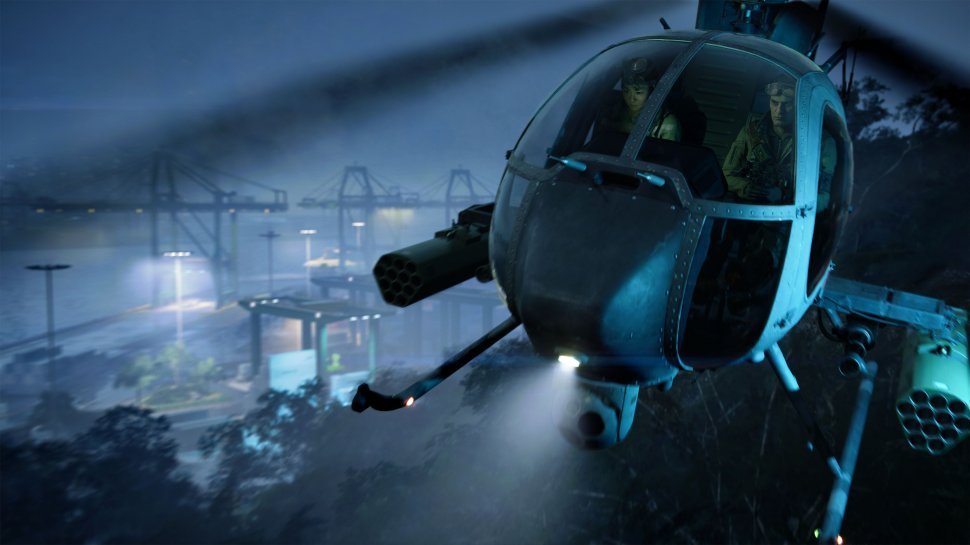 Battlefield 2042: Date for gameplay world premiere - first game scenes coming soon