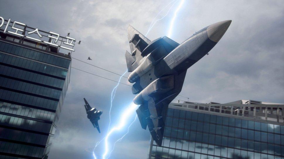 Battlefield 2042: Fans celebrate typical Battlefield moments - trailer recreated in BF4