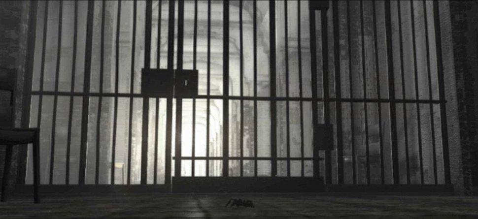 Diablo 2: Resurrected: The cut scenes in the first graphic comparison