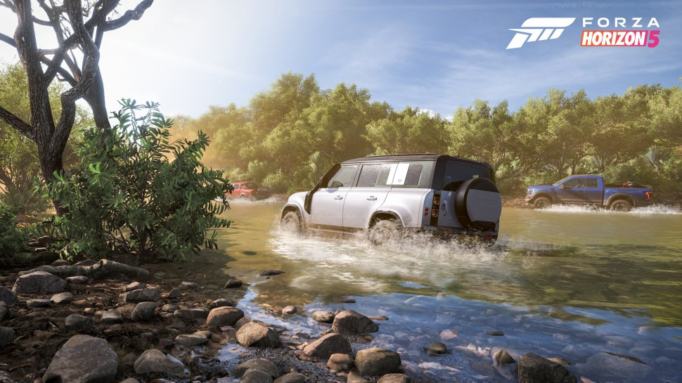 Forza Horizon 5 in preview: gorgeous racing action in virtual Mexico
