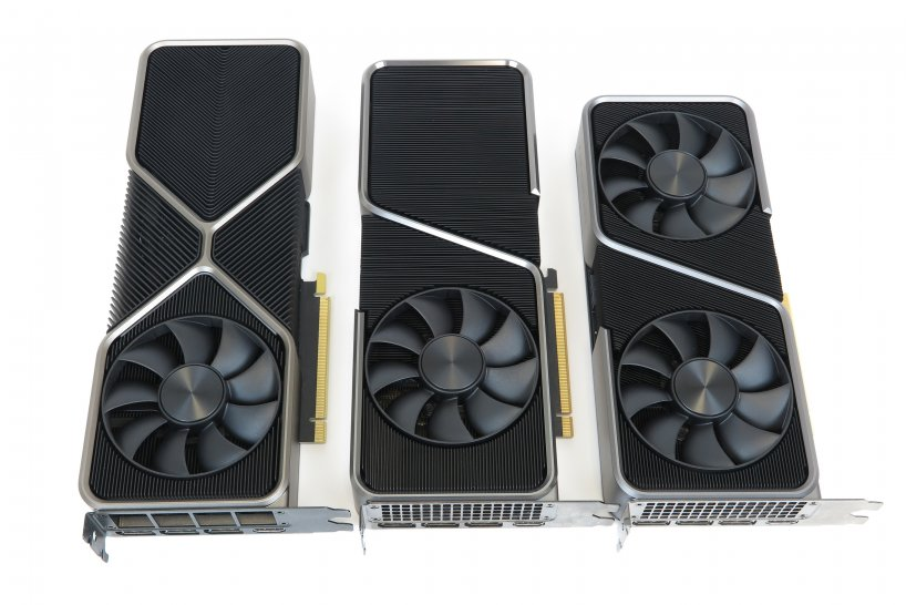 Graphics card market: Value for money Nvidia RTX 3070 Ti and 3080 Ti