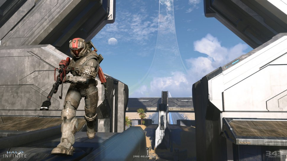 Halo Infinite: Does the game determine the future of the series?