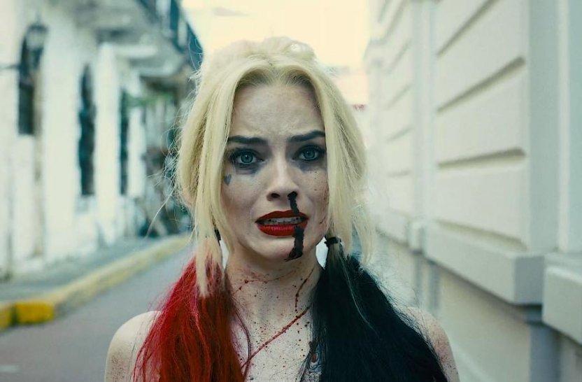 The Suicide Squad: James Gunn Arkham fan, wants Harley solo film