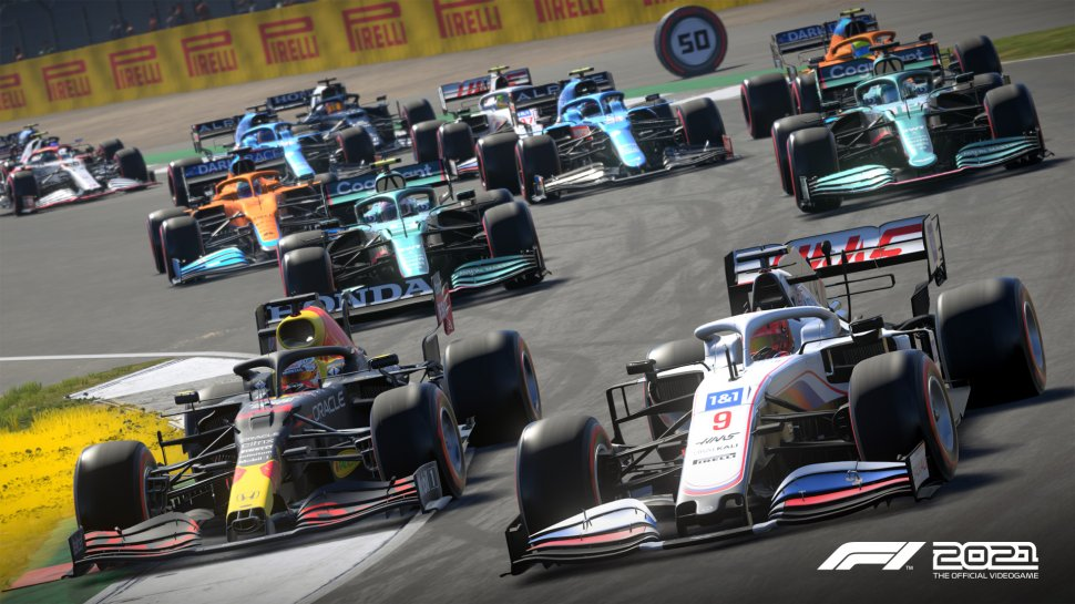 F1 2021: The start of the new Formula 1 season is getting closer - these are the innovations