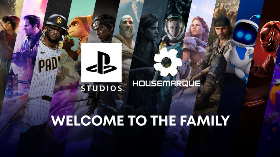 Housemarque: Sony is buying the Returnal makers