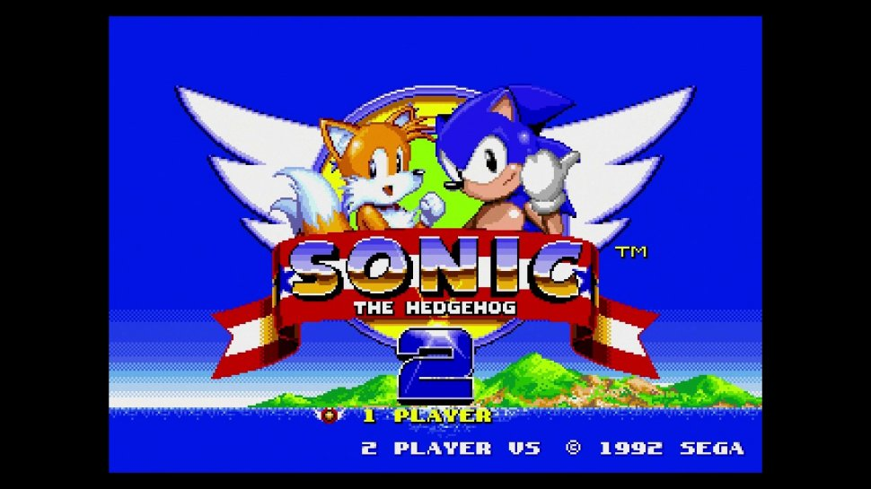 Sonic the Hedgehog 2: Retro special for the cult jump & run