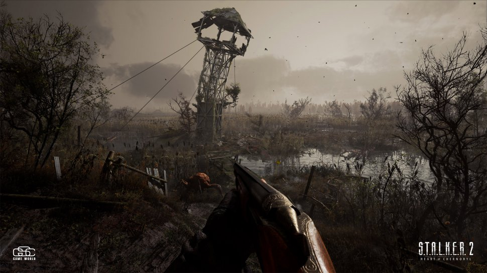 Stalker 2: Heart of Chernobyl: Found publisher for physical version