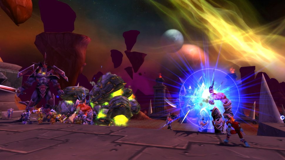 WoW Classic: Group creates Karazhan in a special way