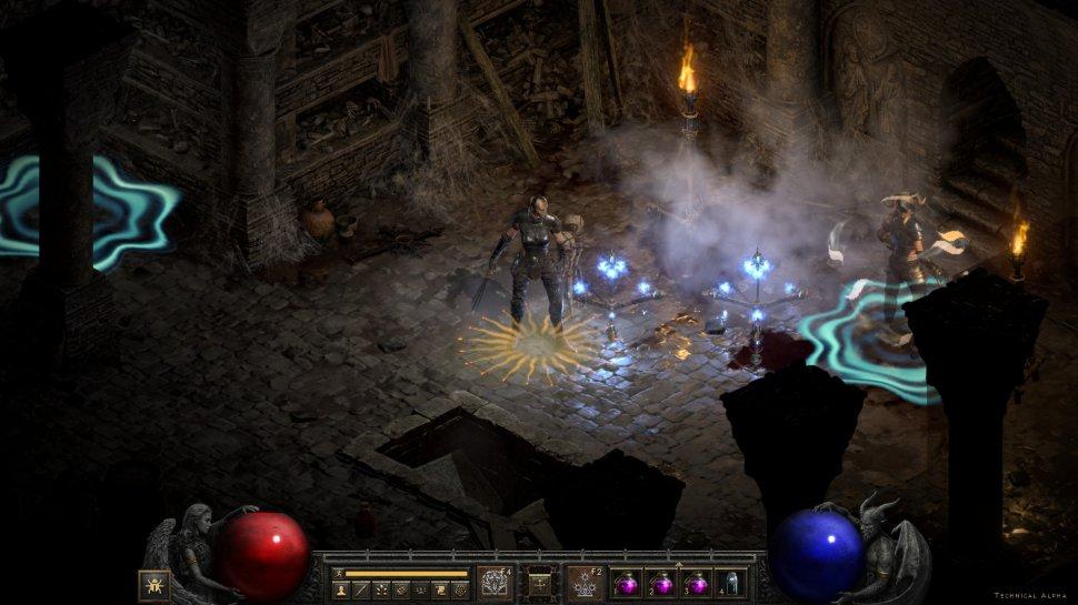 Diablo 2 Resurrected: What Blizzard Learned From Fans