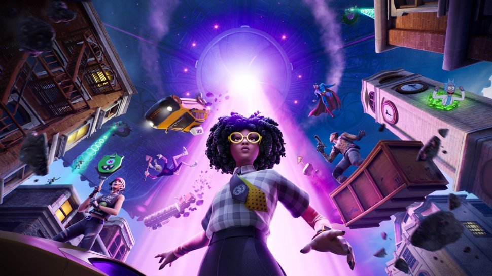 Fortnite: Season 7 starts today - trailer and new information about the big update