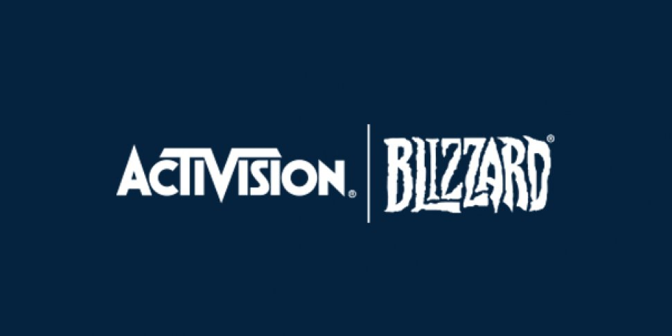 Activision Blizzard: Publisher is said to have destroyed evidence