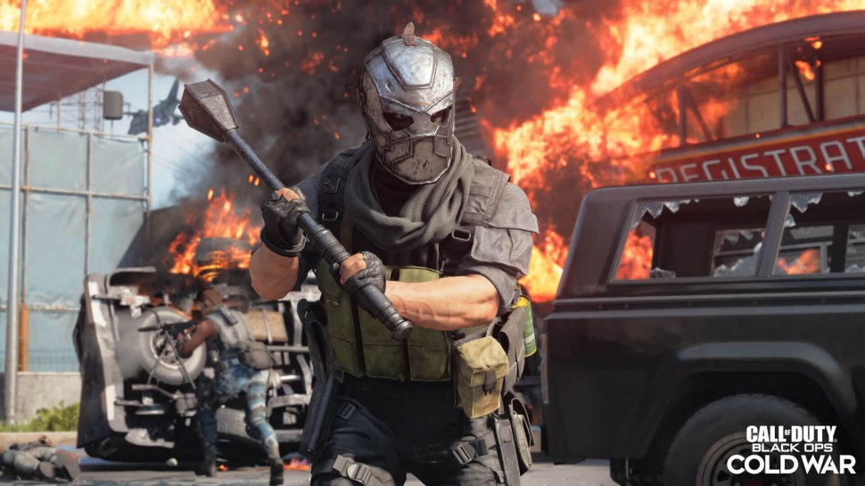 Call of Duty Black Ops Cold War: New update for Season 5 - what changes with the patch