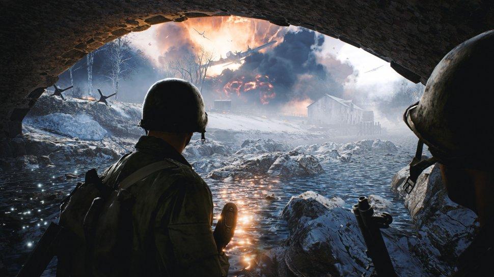 Battlefield 2042: Beta postponement cause for concern, more information probably next week