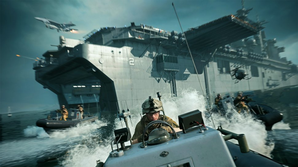 Battlefield 2042: Open Beta on Xbox not available to all players